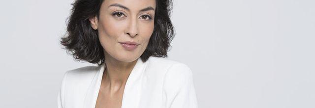 Leila Kaddour prend les commandes dès ce dimanche des soirées Lumni sur France 4