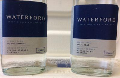 Waterford New Make - Olympus Barley