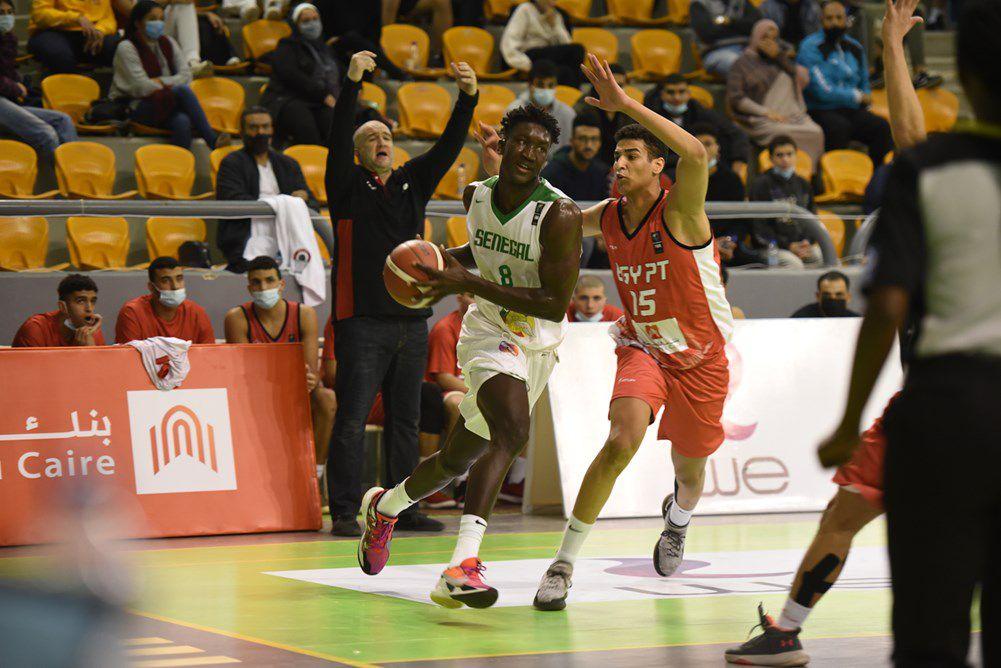 Championnat d'Afrique des U18 : l'Égypte enchaîne en battant le Sénégal