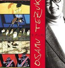 Osamu Tezuka, 8 films