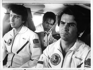 👽🎬 Peter Hyams - Capricorn One (1977)