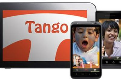 Android Tango Download