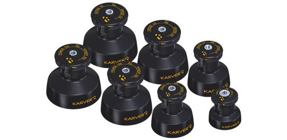 Karver acquires Pontos and completes its offer with an innovative and performing winch range