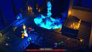 Super Dungeon Bros sur Xbox one et PC Windows 10 !