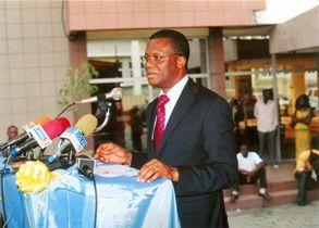 Stratégie globale des réformes dans la Fonction Publique: Pascal Irénée Koupaki installe les membres