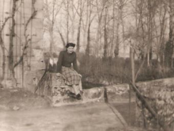 Vert-le-Grand la douceur de vivre au Château de la Saussaie dans les années 1950