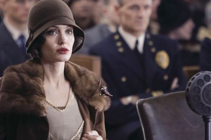 L'échange, une histoire poignante portée par Angelina Jolie