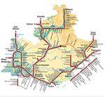 Transports ferroviaires régionaux : on ne peut pas raconter n'importe quoi !