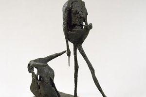 Sculptures au Guggenheim (19)