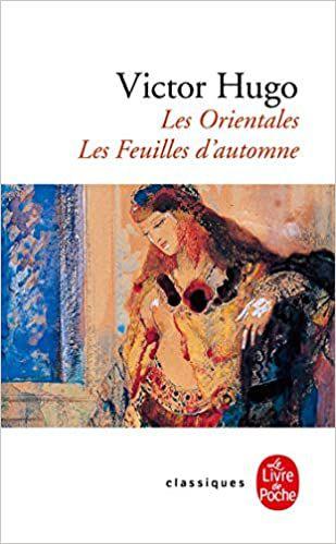 Victor Hugo, Soleils couchants (poème + questions)
