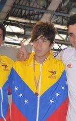 Résultats des championnats clubs du Venezuela 2013