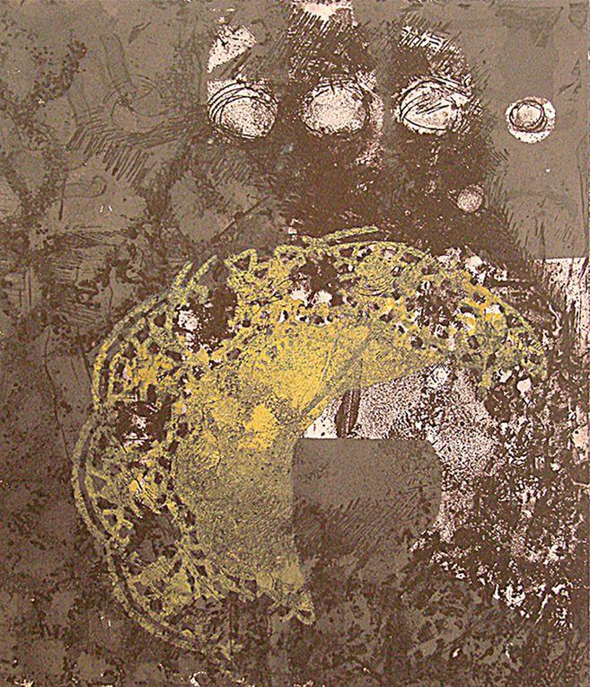 Catalogue de gravures