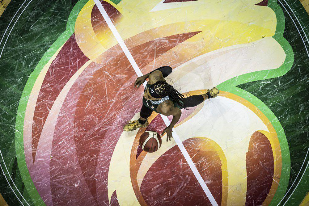 Le D'Tigress du Nigéria réalise un Three-peat historique en dominant le Mali en finale de l'AfroBasket féminin 2021