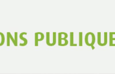 UNE ENQUÊTE PUBLIQUE CONCERNE LA PROPOSITION DE REPORT DE DEUX SEMAINES DE LA DATE DE FERMETURE DE LA PÊCHE EN 1ère CATÉGORIE PISCICOLE, EN 2020