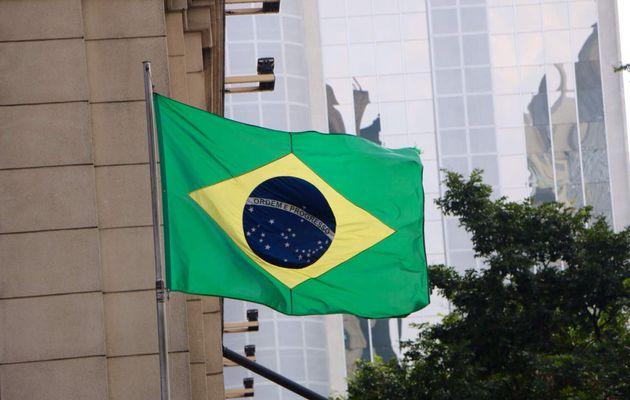 06-07/02 - Brésil, nous voilà! 1st stop: Saõ Paulo!