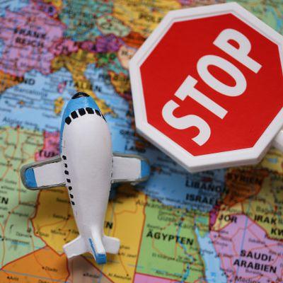 Les Tunisiens ne pourront plus se rendre dans les pays de l'Union Européenne à partir du vendredi 23 octobre prochain