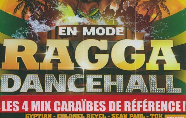 [DANCEHALL]VA-EN MODE RAGGA DANCEHALL-4cd-2011