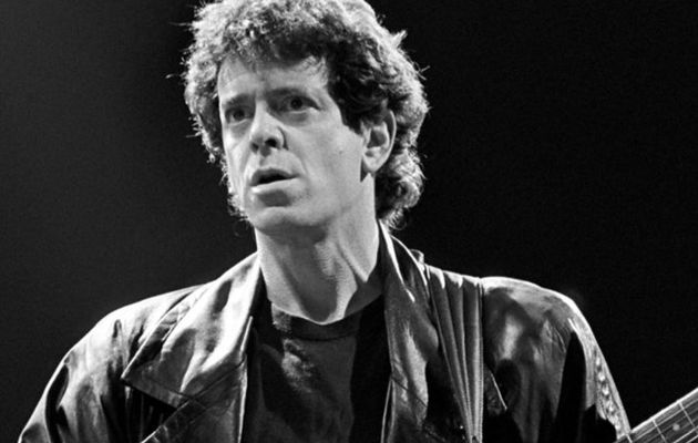 Lou Reed - The Day John Kennedy Died
