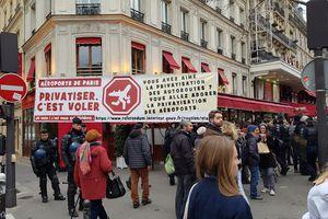 Quand le Coronavirus fait mettre en pause la privatisation d'aéroports de Paris