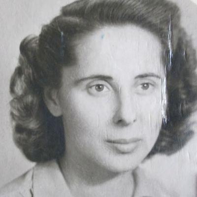 Diebold Laure