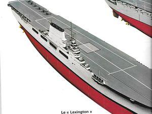USS Lexington : Tout ce que vous avez toujours voulu savoir sur la bataille de la mer de Corail sans jamais oser le demander !