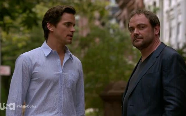 Critiques Séries : White Collar. Saison 5. Episode 8. Digging Deeper.