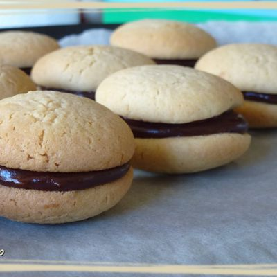 Youpi des Whoopies !