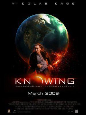 Knowing (Knowing-Die Zukunft endet jetzt)