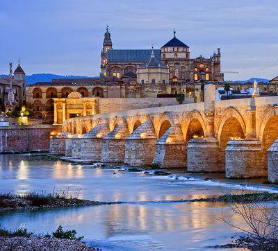 Voyage à Cordoue en Andalousie