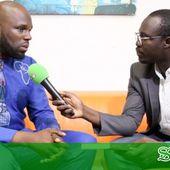 """Exclusif. Kémi Séba présente son nouveau livre """" L'Afrique libre ou la mort """" (Vidéo)"""