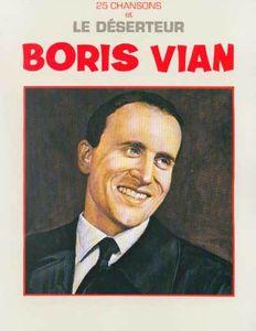 ★ Boris Vian ou la légèreté de lettre