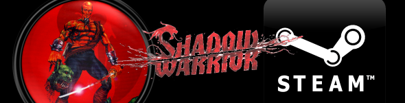 Shadow Warrior de 1997, gratos.