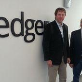 Vierzon : Ledger, leader mondial des coffres numériques, n'en finit plus de grandir