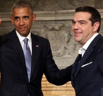 Barack Obama warns of rise of 'crude nationalism'