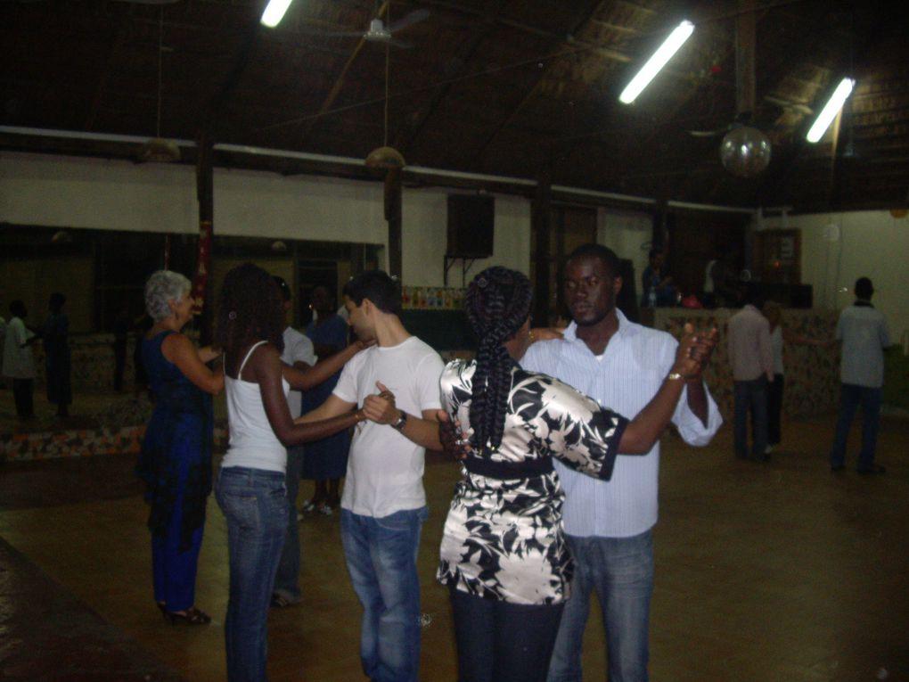Stages de danses latines par Adaltros-Danse