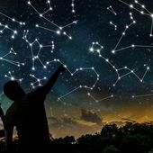 Les constellations du Zodiaque