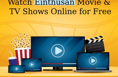 Watch Einthusan Movie and TV Shows Online for Free