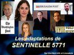 Leçons de Tunisie pour Washington, CAROLINE B. GLICK