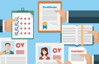 Things People Need to Know About Employers Who Utilize Background Checks