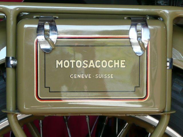 Album - Motosacoche