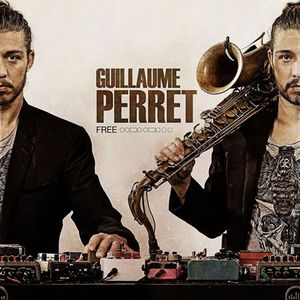 """Guillaume Perret - """"free"""" (2016)"""