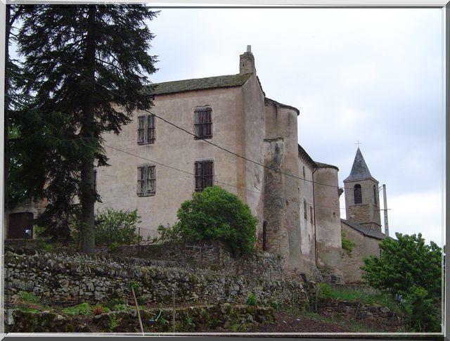 Diaporama château de CASTELMUS à Castelnau Pégayrols