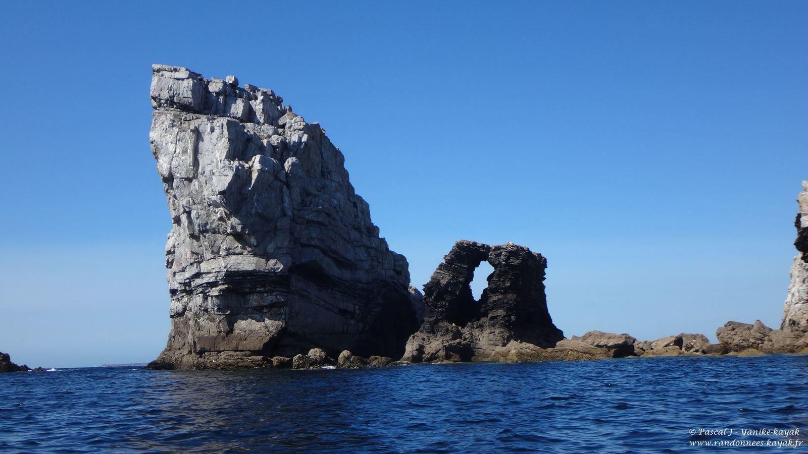 De Camaret aux Tas de Pois : un panorama grandiose et sauvage