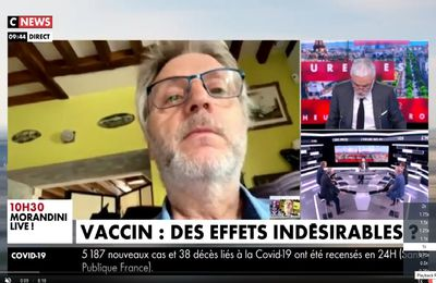 Effets indésirables des vaccins
