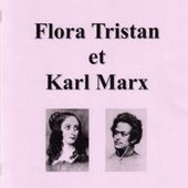 Flora Tristan et Karl Marx (Rubel, 1946)