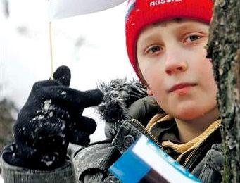 Russes d'Estonie: le poids de l'Histoire