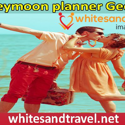 Choose expert Honeymoon planning services and treasure your happy moments