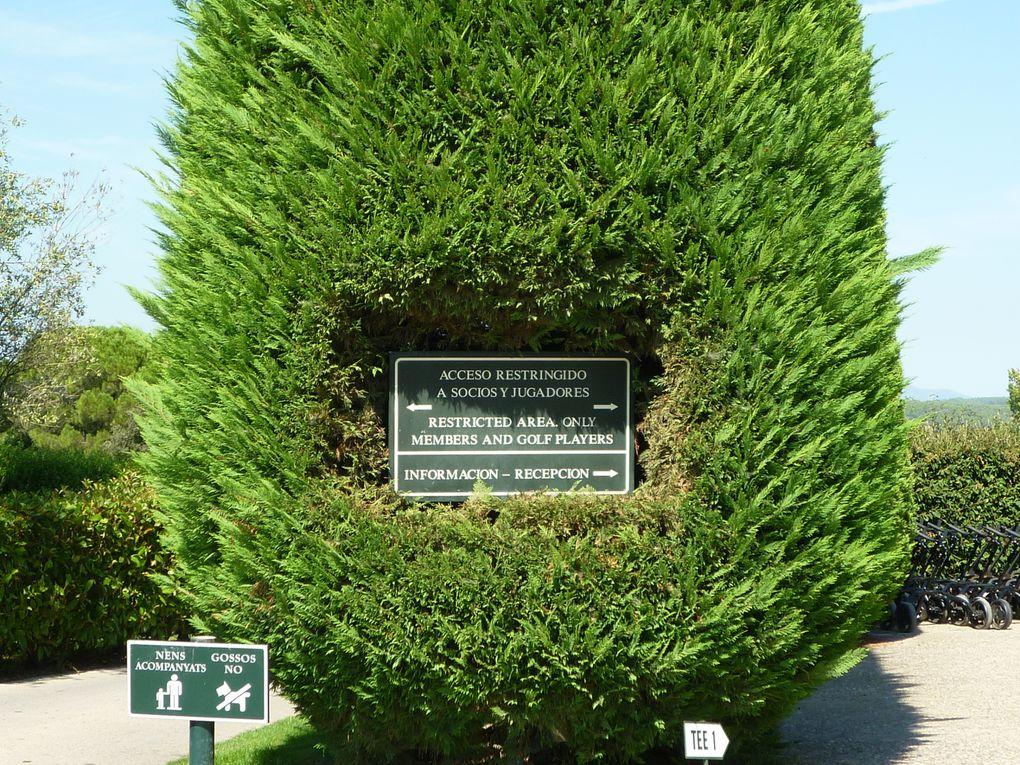 Album - Golf : Torremirona