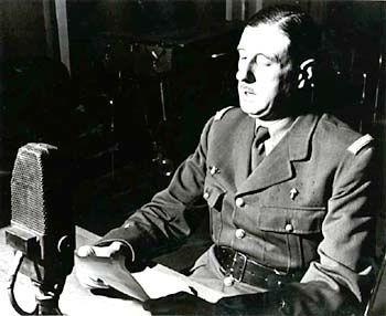 18 juin 1940 - Armistice du 22 juin 1940