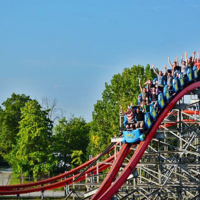 Le parc d'attractions américain Kentucky Kingdom passe sous la bannière de Herschend Entertainment